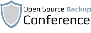 Open Source Backup Conference '17 - Confirmed- @ Hotel NH Collection Köln Mediapark