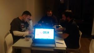 DRLM Team