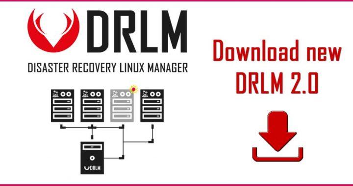 banner download DRLM 2.0.
