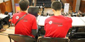 Overdrive/Cyberweek hacking conference Girona '17 -Confirmed- @ Escola Politècnica Superior (UdG) PII